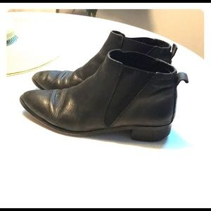 Free People Chelsea Boots
